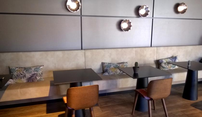 Interior at Green Gorilla
