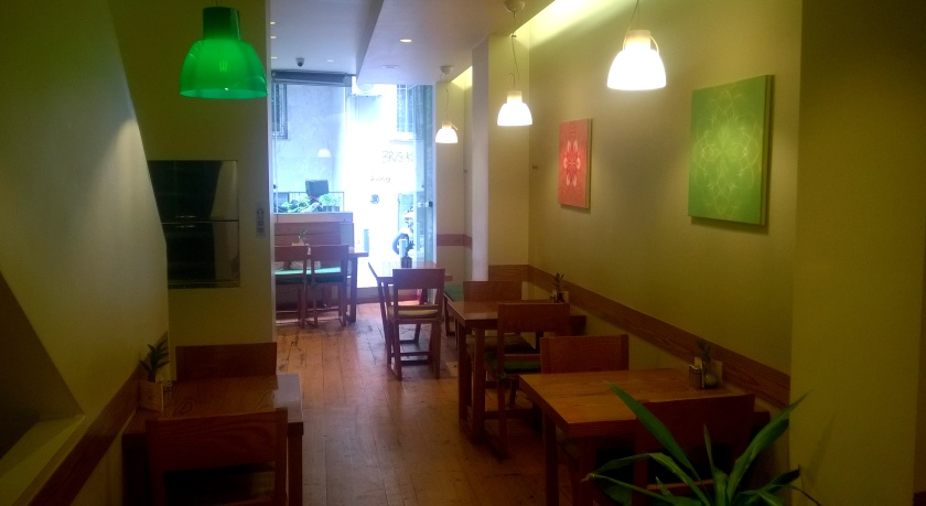Interior at Avocado