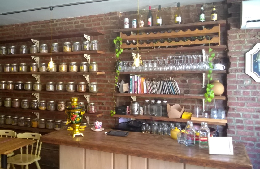 Apothecary at Little Choc