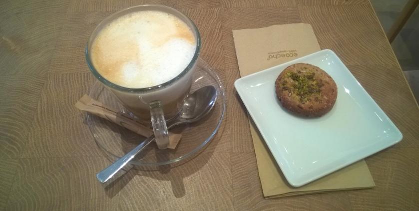Coffee at Takinoa