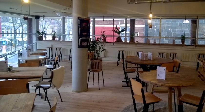 Interior at Coffee Break